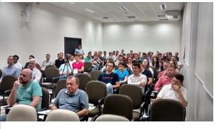 RoadShow da ReduzaCusto.com em São Bento do Sul foi um sucesso!