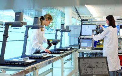 Os caminhos para aumentar a produtividade na sua indústria