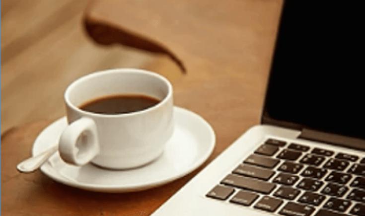 Com café ou sem café?