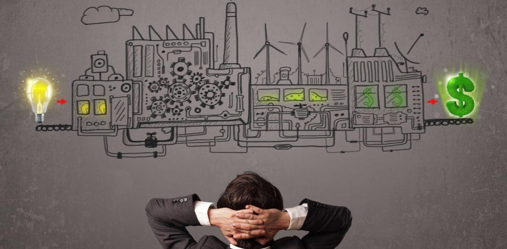 A importância de um sistema de custos para analisar toda a sua indústria